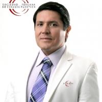Luis Alberto Barrenechea Tarazona