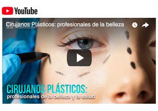 Videos Cirujanos Plasticos y Cirugia Estetica