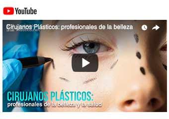 Videos de Cirujanos Plasticos y Cirugia Estetica